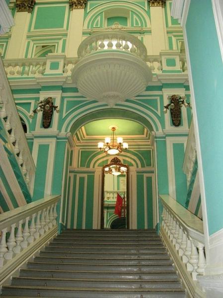 1627 Фотография Фотостудии Дом офицеров в Санкт-Петербурге