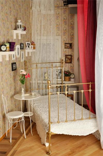 1717 Романтический интерь..., Фотография Фотостудии Piccolo в Санкт-Петербурге