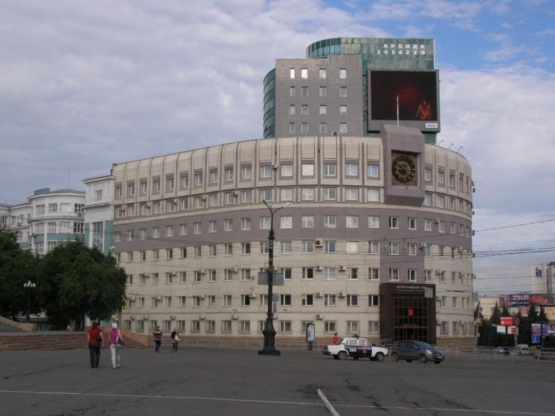 2181 Фотография Фотостудии Melange в Челябинске