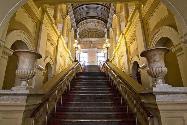 """205 Съемочный зал """"Холл ..., Фотография Фотостудии LJ SHOTS Studio в Санкт-Петербурге"""
