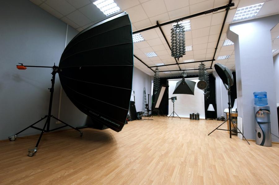 2285 Фотография Фотостудии LUME studio в Москве