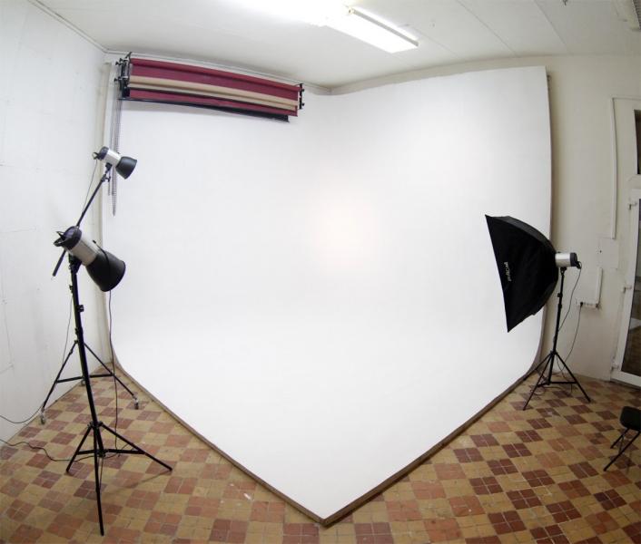 водонагревательного бака как сделать дома студию для фотосессии должно регулярно