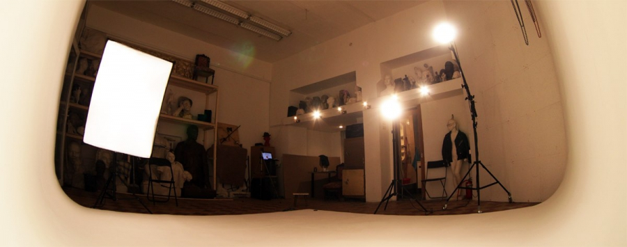 2298 Фотография Фотостудии Shotcraft studio в Москве