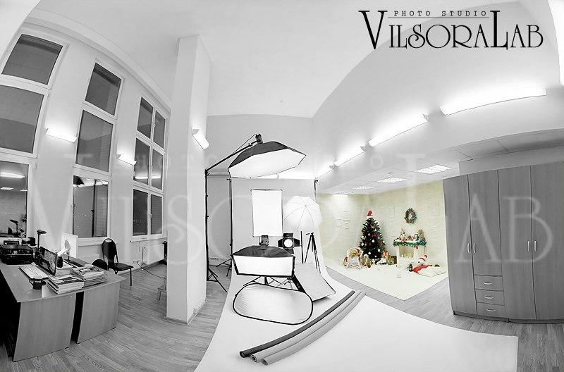 2329 Фотография Фотостудии Vilsora Lab в Москве