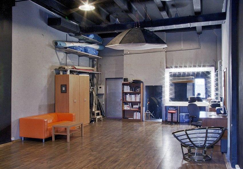 2405 Фотография Фотостудии ID studio в Москве