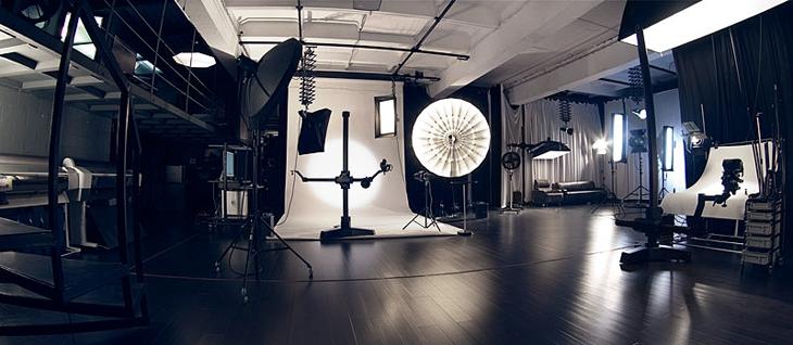 2482 Фотография Фотостудии Aya-Production в Москве