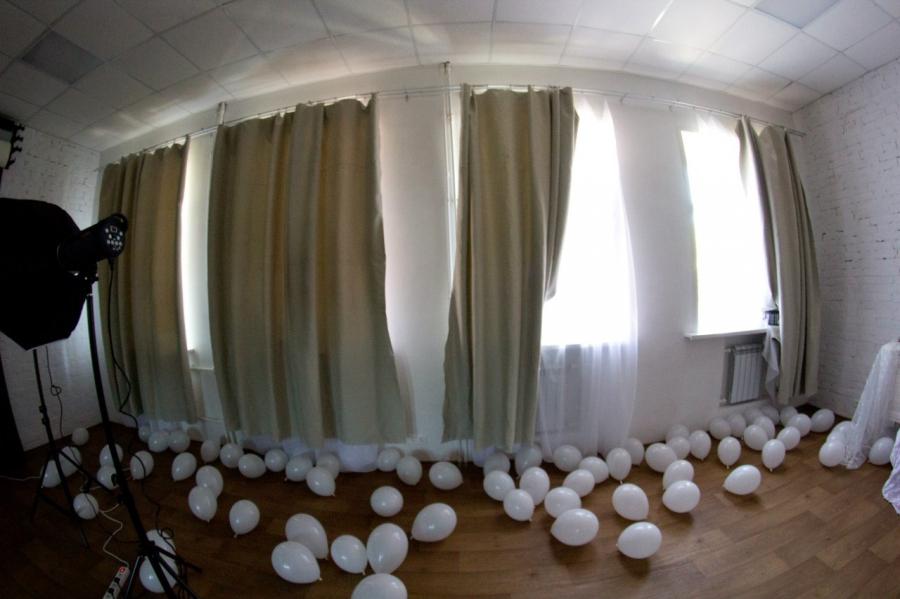 2547 Фотография Фотостудии на Дворянской в Воронеже