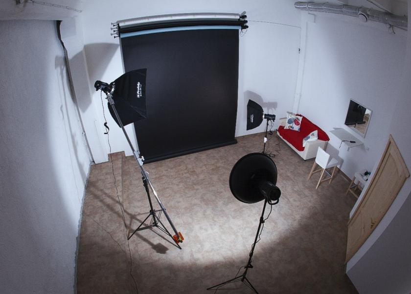 Бюджетная фотостудия своими руками 50