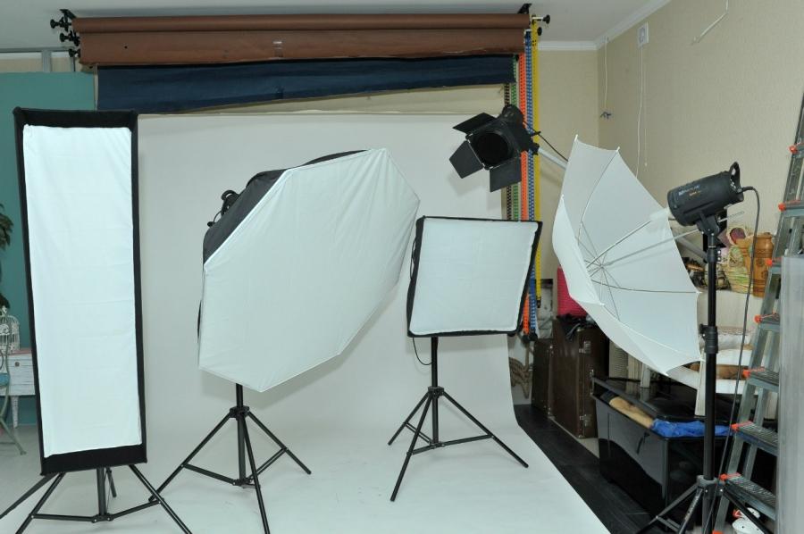 2584 Фотография Фотостудии Фотостудия Карины Киль в Сочи