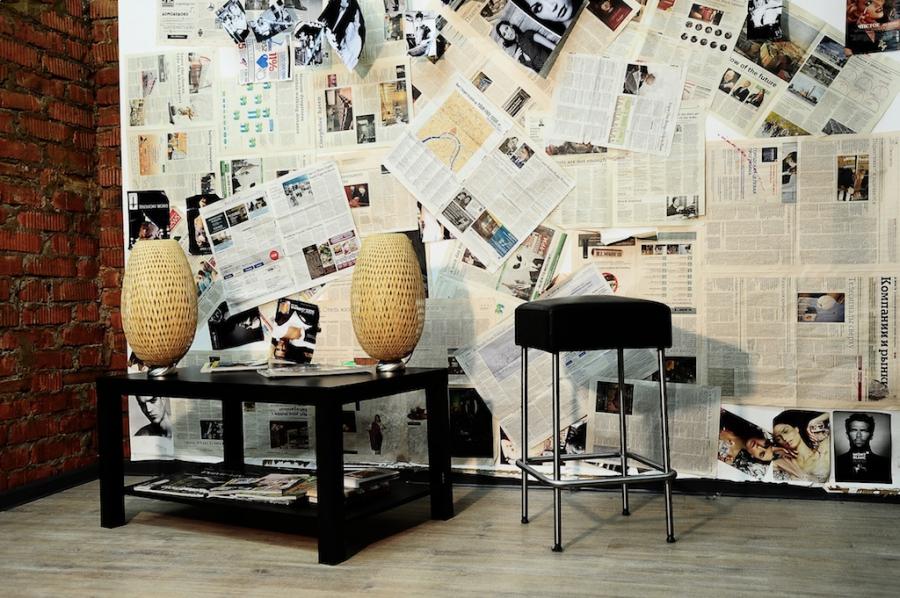 2835 Фотография Фотостудии V&S-Studio в Москве