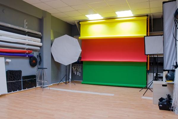 291 студия..., Фотография Фотостудии FotoGraf в Екатеринбурге