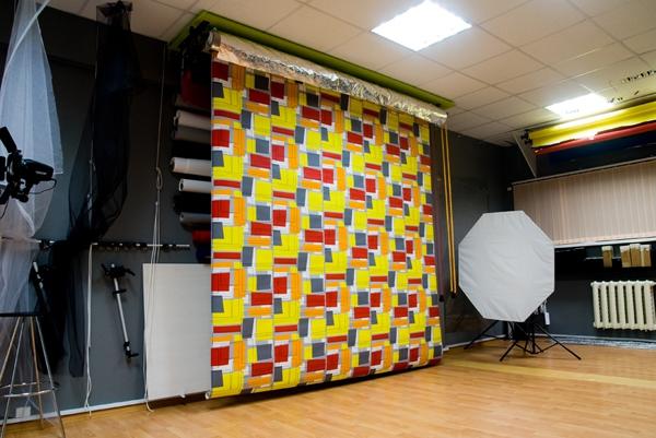 296 студия..., Фотография Фотостудии FotoGraf в Екатеринбурге