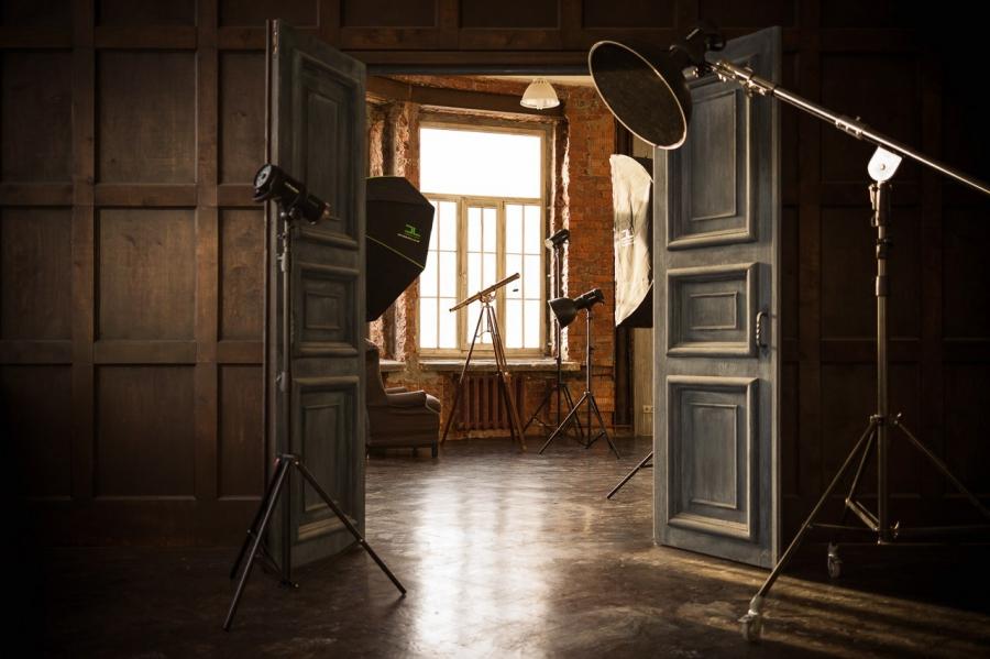 """3455 Зал """"Ильинка"""" 90 кв...., Фотография Фотостудии FOTOFAKTURA в Москве"""