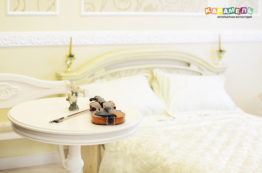 3532 Спальня..., Фотография Фотостудии Карамель в Ярославле