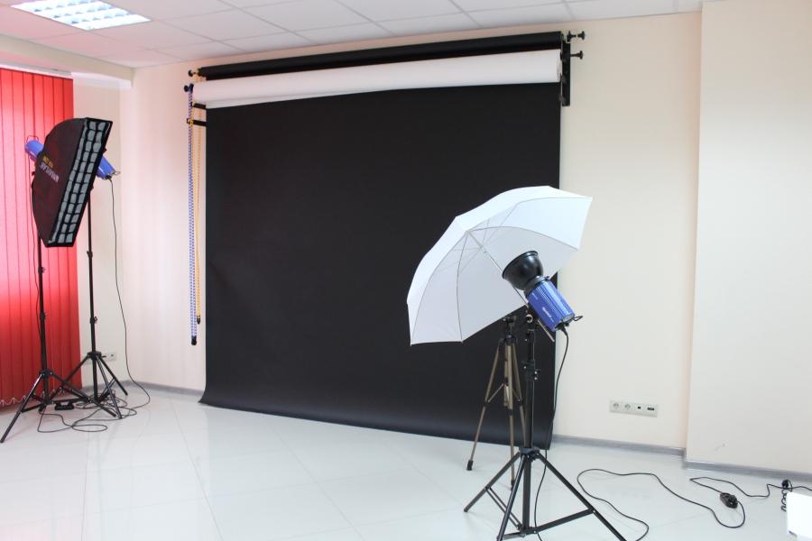 3690 Фотография Фотостудии Санкт-Петербургская школа телевидения в Краснодаре