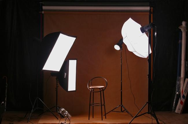 509 Фотография Фотостудии интерьерная Смольный в Самаре