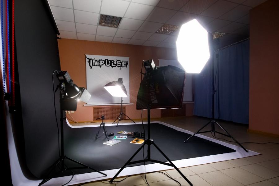 553 Фотография Фотостудии IMPULSE в Самаре
