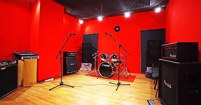 562 Красная комната..., Фотография Фотостудии Легенда в Москве