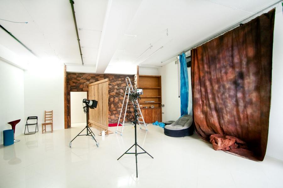 644 Белая студия..., Фотография Фотостудии ИМИДЖ в Краснодаре
