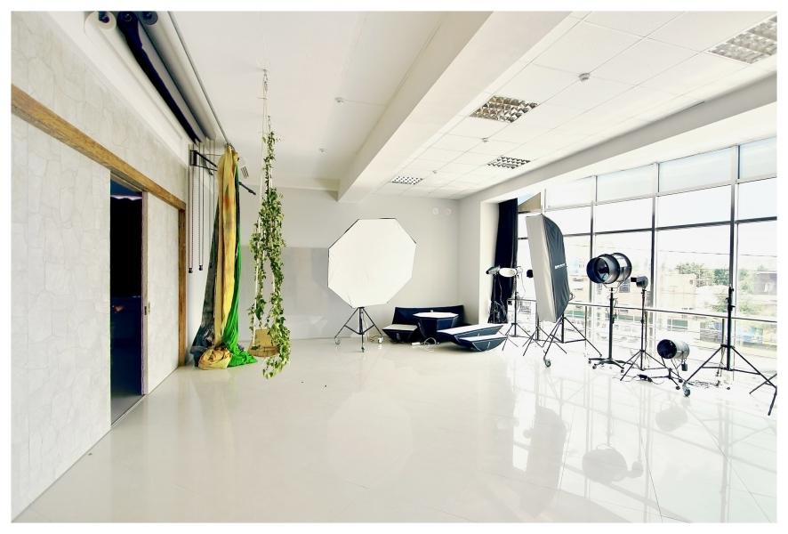 645 Белая студия..., Фотография Фотостудии ИМИДЖ в Краснодаре