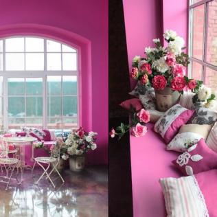 ARENA rental photo studio