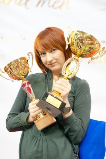 Баранова Наталья