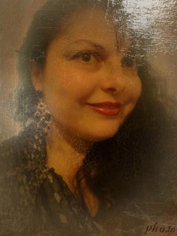 Агафонова Марина