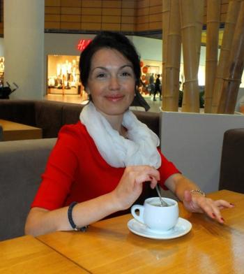 Ергина Ирина