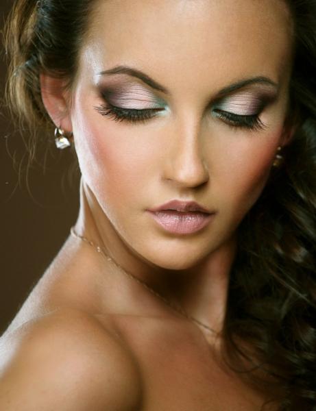 4028 Свадебный макияж, Св..., Фотография Стилиста Elena Horhe в Ростове-на-Дону