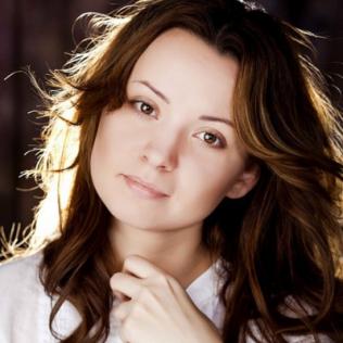 Натали Бобровская