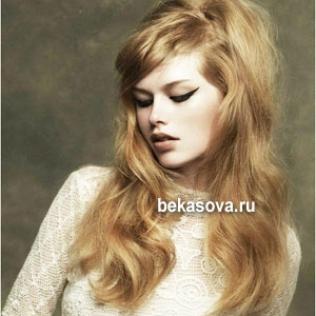 Анна Бекасова