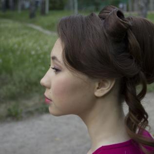 Павельева Наталья
